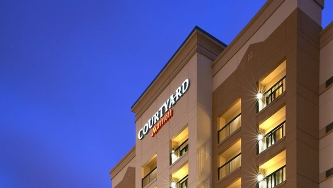 Courtyard Marriott Covington